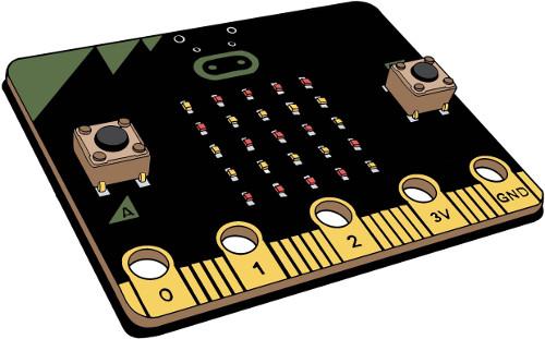 Mikrokontrollere