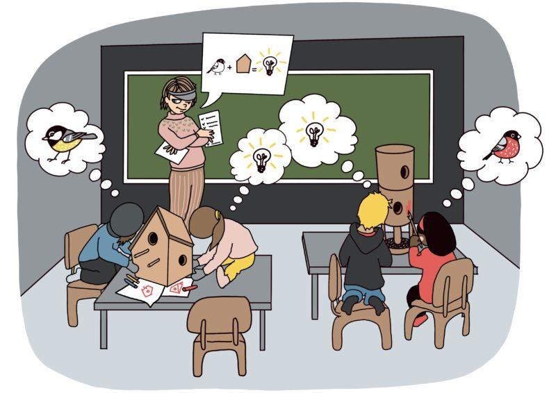 Gratis nasjonale digitale kurs